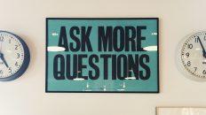 pokalbio dėl darbo klausimai