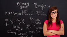 kalbų poreikis