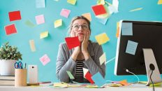 kaip atlikti darbus laiku