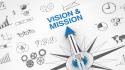 įmonės vizija