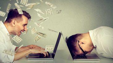 atlyginimų pokyčiai